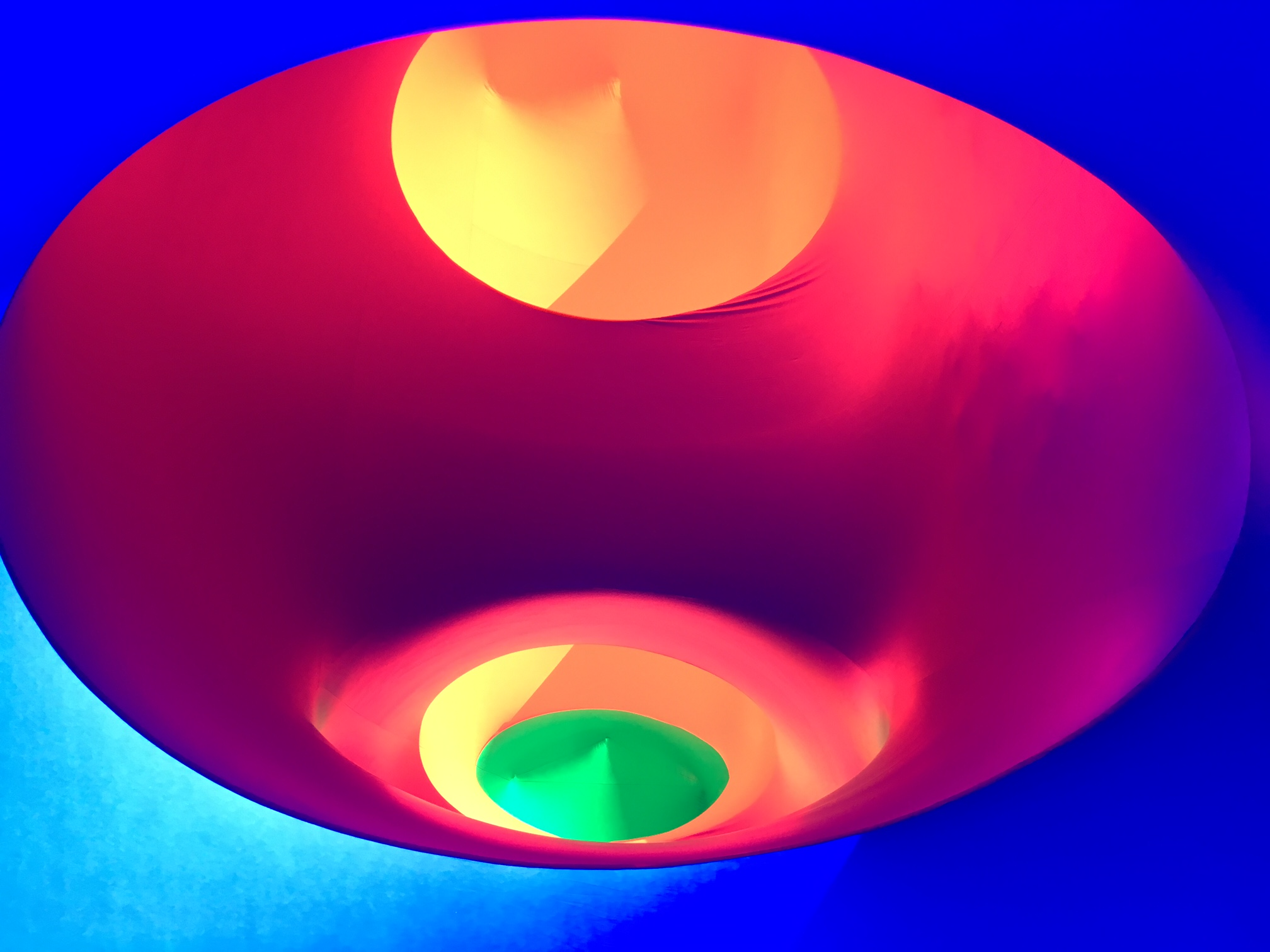 Colourscape is coming back to London: it's a must visit for